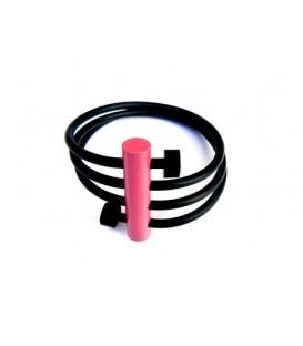 Tjonge Jonge roze armband