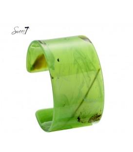 Mooie groene armband