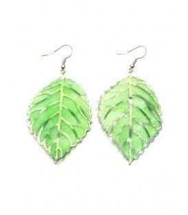 Groene oorbellen, Oorbellen, Oorbellen Groen kopen, Groen Oorbellen online kopen, fashion Oorbellen, Trendy Oorbellen, mooie